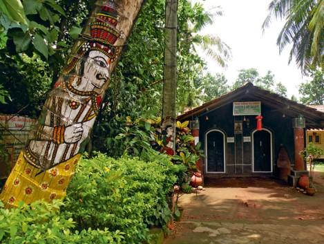 Chitrakathi museum1